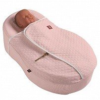 RED CASTLE одеяло для Cocoonababy® COCOONACOVER TOG2 QUILTED PINK POUDER