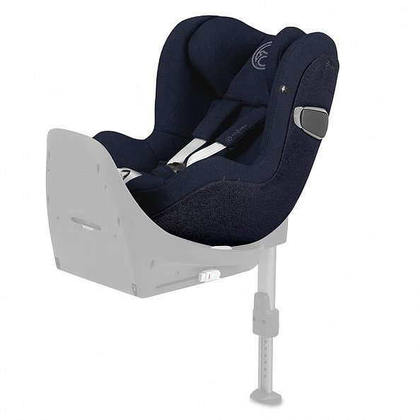 Cybex Автокресло Sirona Z i-Size Plus Midnight Blue