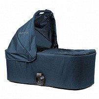 BUMBLERIDE Люлька Carrycot Martine Blue для Indie Twin