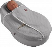 Red Castle одеяло для CocoonaBaby® Tog0.5 Leger Fdc Gris