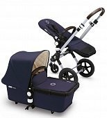 Bugaboo Коляска 2 в 1 Cameleon3 + NAVY Classic Collection