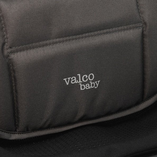 VALCO BABY Коляска прогулочная Snap 4 / Cool Grey