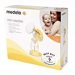 MEDELA молокоотсос Mini Electric (Мини Электрик)