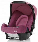 Britax Roemer автокресло Baby-Safe Wine Rose Trendline