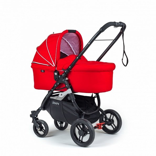 Valco Baby Люлька External Bassinet для Snap and Snap4 / Fire Red