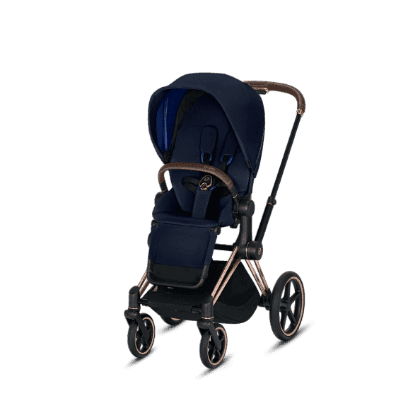 Cybex Ткань сиденья Seat Pack Priam III Indigo Blue