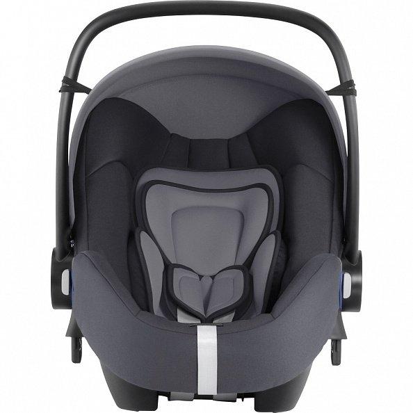 britax roemer baby safe2 i size storm grey trendline 2000029695 19 000. Black Bedroom Furniture Sets. Home Design Ideas