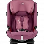 Britax Roemer автокресло Advansafix IV R Wine Rose Trendline