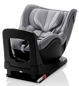 Britax Roemer Детское автокресло Dualfix i-size Grey Marble Highline