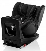 Britax Roemer Детское автокресло Dualfix i-size Crystal Black Highline