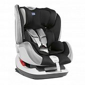 Chicco Автокресло SEAT UP POLAR SILVER Limited Edition гр. 0/1/2