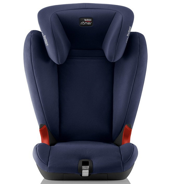 Britax Roemer Детское автокресло Kidfix SL Black Series Moonlight Blue Trendline