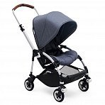 Bugaboo Капюшон к коляске Bee5 BLUE MELANGE