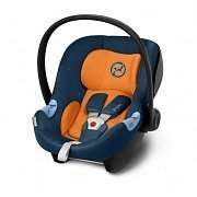 Cybex Автокресло Aton M i-Size Tropical Blue