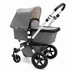 Bugaboo Коляска 2 в 1 Cameleon3 + GREY MELANGE Classic Collection