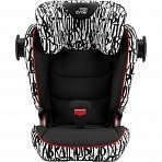 Britax Roemer автокресло Kidfix III M Letter Design Highline
