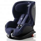 Britax Roemer автокресло Trifix2 i-Size Moonlight Blue (Группа 1, от 9 до 18 кг)