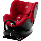 Britax Roemer Автокресло DUALFIX2 R Fire Red
