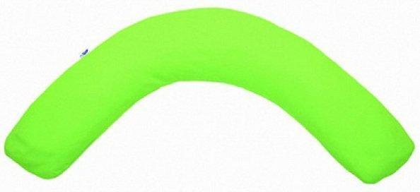 288dfd6e1ad3 Theraline подушка для кормления 170 см ярко-зелёная - купить в ...