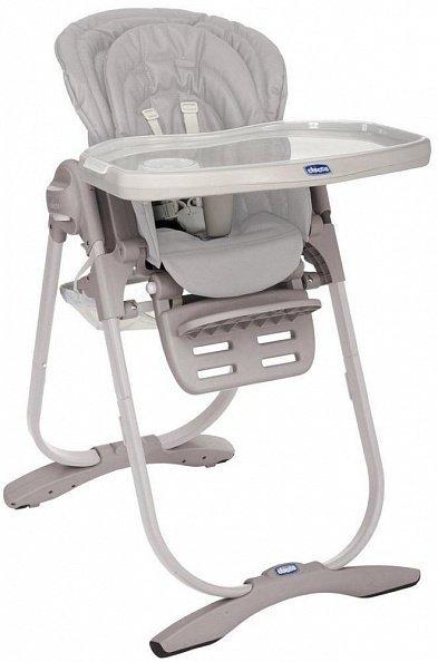 Chicco стульчик Polly Magic Vapor купить в москве цена в интернет