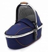 Egg Люлька Carrycot Regal Navy and Mirror Frame