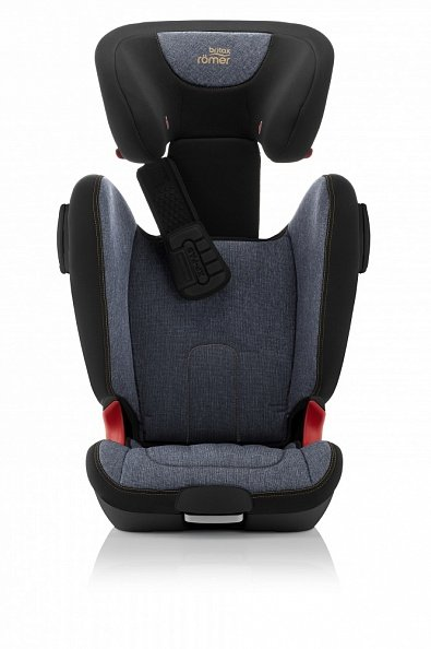 Britax Roemer автокресло KIDFIX XP SICT Blue Marble Black Series (Группа 2-3, от 15 до 36 кг)
