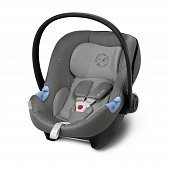 Cybex Автокресло Aton M i-Size Manhattan Grey