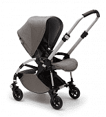Bugaboo Bee5 Mineral коляска прогулочная TAUPE / ALU