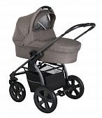 X-Lander Люлька для коляски X-Pram light Evening Grey