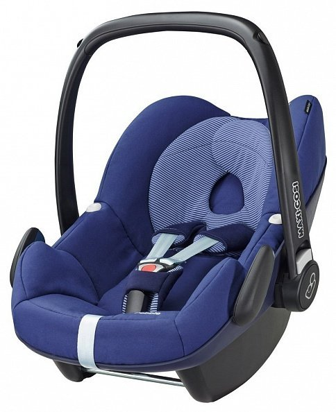 MAXI-COSI автокресло Pebble River Blue  (0-13 кг)