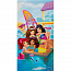 LEGO полотенце LEGO FRIENDS BEACH,409