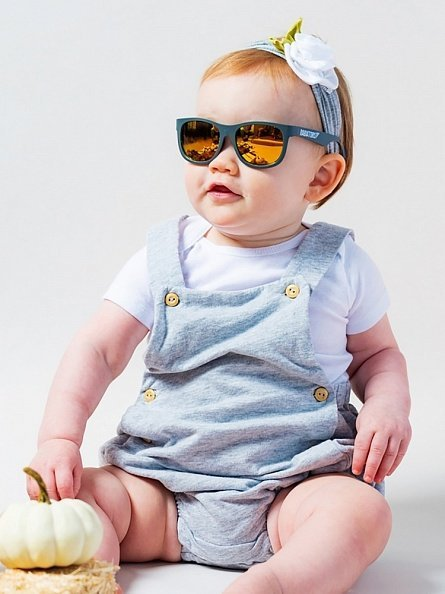 Babiators очки солнцезащитные Polarized Navigator Big Kid