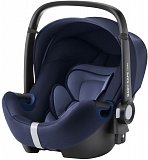 Britax Roemer автокресло Baby-Safe i-Size Moonlight Blue + база FLEX