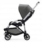 Bugaboo Капюшон к коляске Bee5 GREY MELANGE