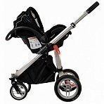 Valco Baby адаптер Maxi-Cosi для Snap 4 Ultra/Zee Spark/Rebel Q