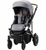 Britax Roemer Коляска прогулочная SMILE III Frost Grey