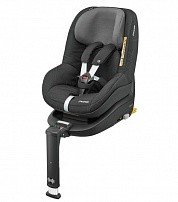 MAXI-COSI автокресло Pearl 2way Black Diamond ( 9-18 кг)